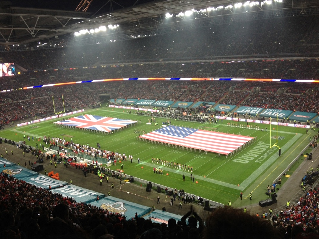 Image result for nfl london