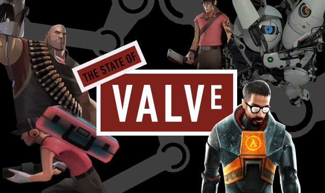 Valve's Big Picture could be a Linux game console