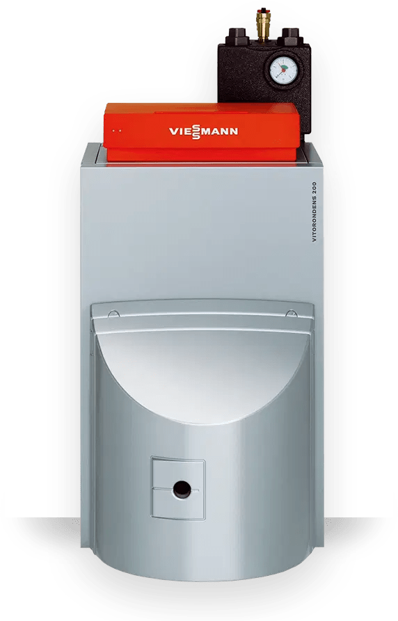Compact And Affordable Oil Condensing Boilers Viessmann