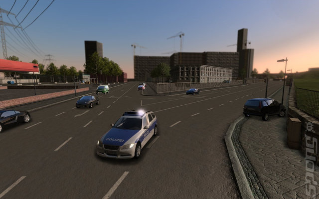 Driving Simulator (2011) Full PC Game Fileserve Download Links