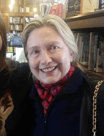 Hillary Clinton Reveals Her Scorn For Average Americans Again…Still