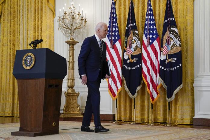 Can a Biden Presidential Executive Order Take Away Your Guns?