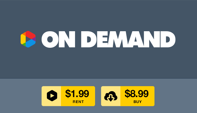 ins ondemand3 Vimeo On Demand gets rent and own pricing options, preorders, promo code generator, and more advanced stats