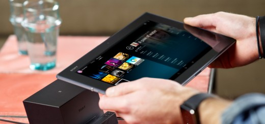 tablet 520x245 Sony launches the Xperia Z2 Tablet, a super slim 10.1 slate with an 8MP camera