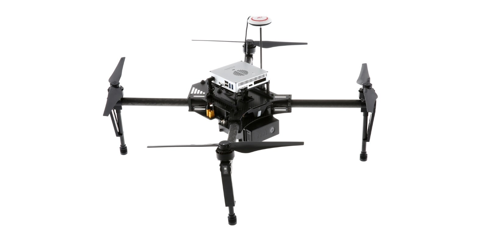 Dji Has Launched A Drone That S Also A Flying Computer