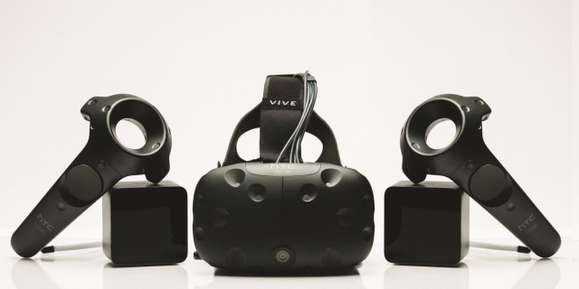 {focus_keyword} TNW's mid-2019 guide to virtual reality hardware - The Next Web VivePre