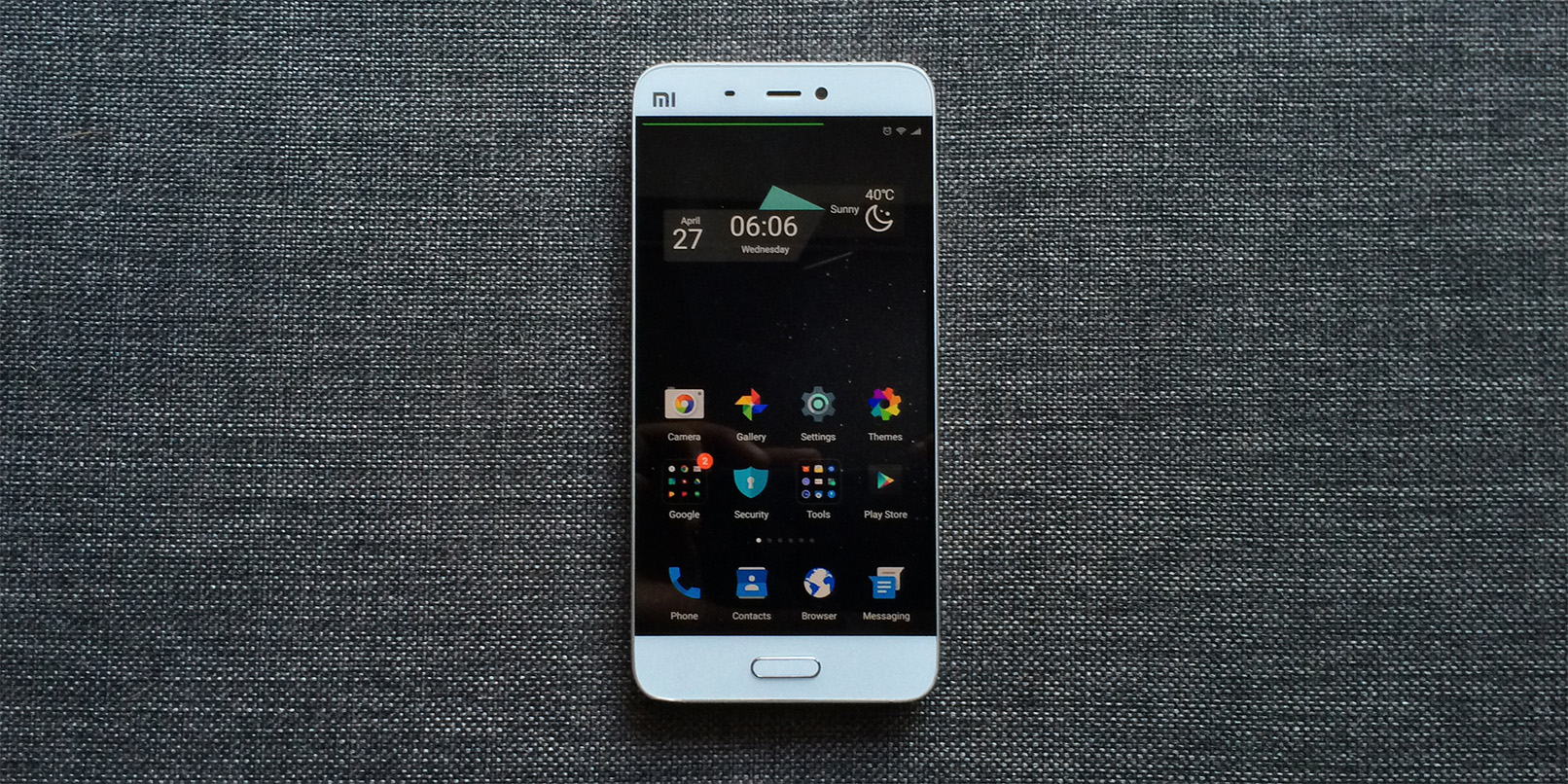 Xiaomi Mi 5 Review This Is How You Build A Flagship Phone