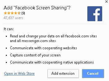 Facebook Live Screenshare Facebook rolled out a new feature for desktop users to share screen directly on Facebook Live platform