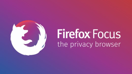 Firefox Focus: The privacy browser v8.0.24 [Mod] [Latest] App