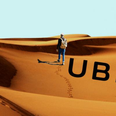 February in Africa: Kenya's 'blockchain taskforce' and Uber's exodus