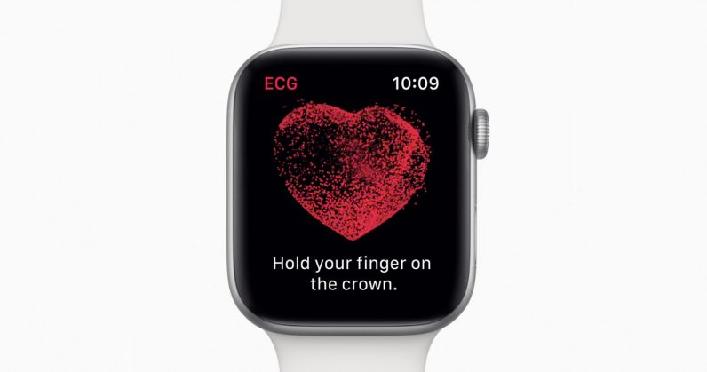 Apple Watch 4 S Ecg Heart Monitor Feature Is Live Here S