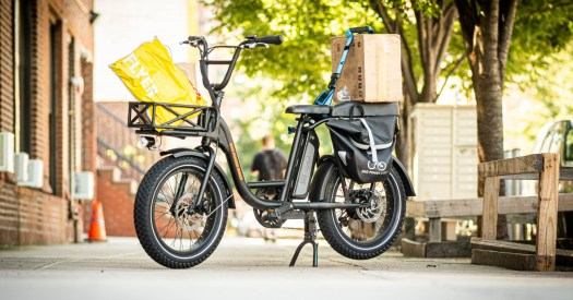 Which type of ebike is best for you? 3