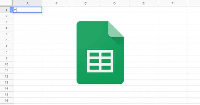 This fancy Google Sheets formula is the coolest function you'll never use