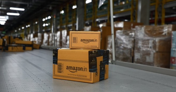 Amazon and Flipkart set to resume delivering non-essential goods in India