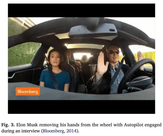 Autopilot, musk, hands off, car, self-driving. academic