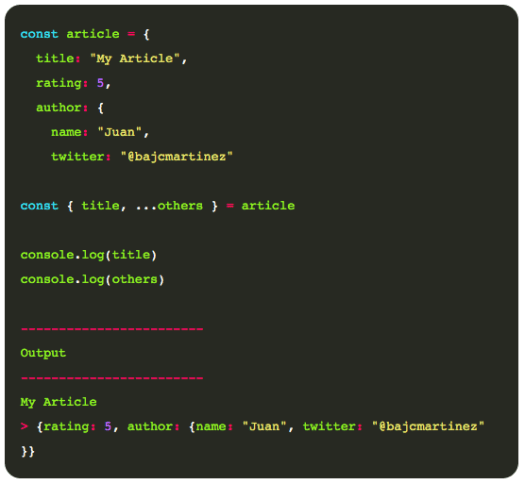 How to write cleaner code with JavaScript 7