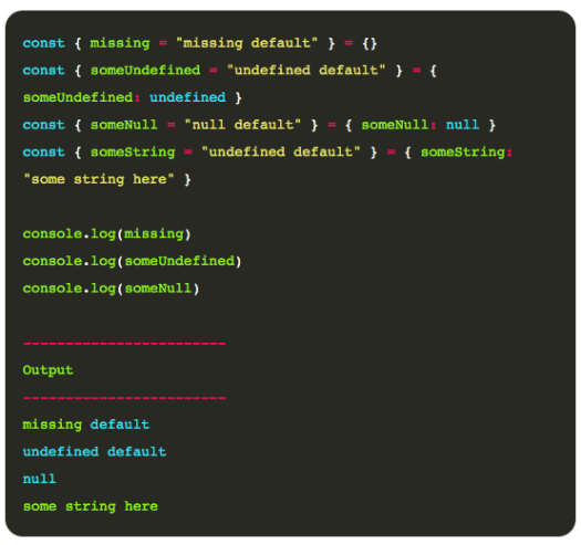 How to write cleaner code with JavaScript 10