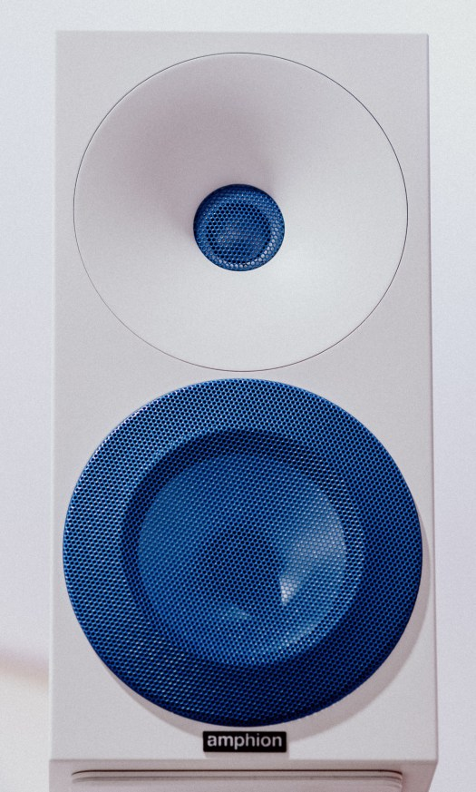 Beautiful Finnish speakers with an impressive soundstage 7