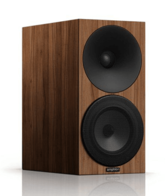 Beautiful Finnish speakers with an impressive soundstage 2