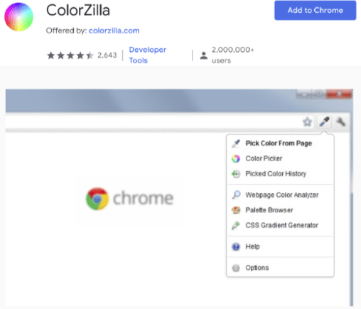 Here are the best Chrome extensions for web developers in 2020 5