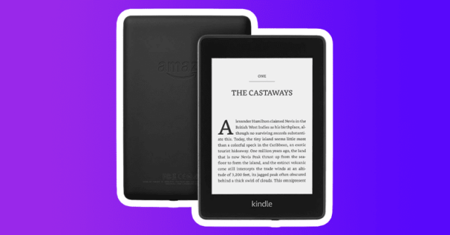 awesome gift readers kindle paperwhite