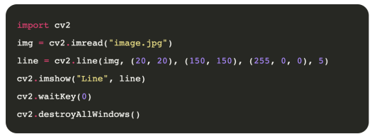 A foolproof guide to image manipulation in Python with OpenCV 13