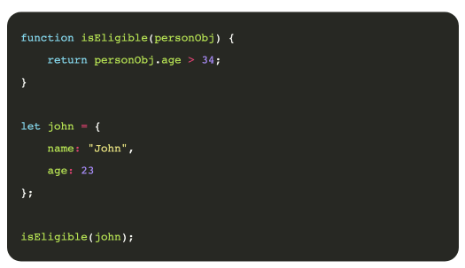A comprehensive guide to Typescript for JavaScript developers 5