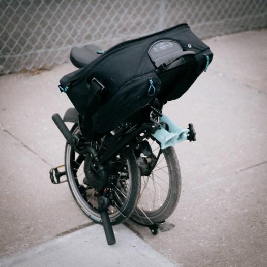 A tiny folding ebike you'll take almost everywhere 2
