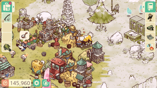 Cozy Grove is what happens when game developers give a damn about players 2