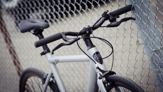 Ride1Up's Roadster V2 is a $1,045 stealth ebike that weighs just 35 lbs 5