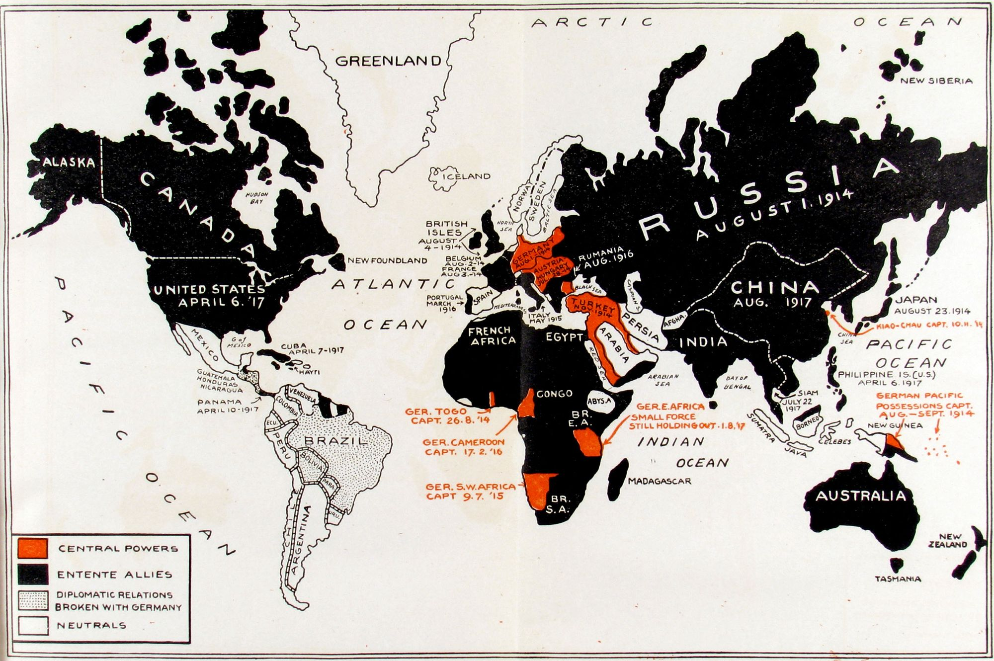 Images About History The World Wars I Amp Ii On
