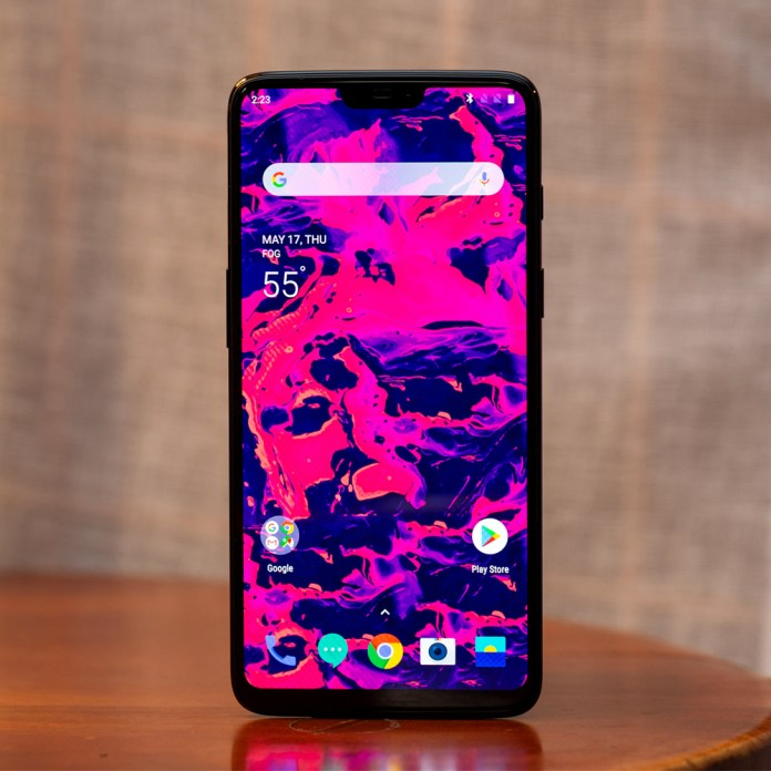 akrales 180517 2563 0135 - OnePlus 6 review: new phone, same compromises