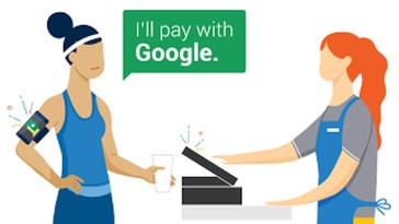 Hands free app google