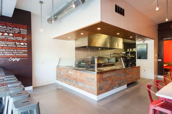 Kaya Street Kitchen Spices Fairfax Flavors Southeast