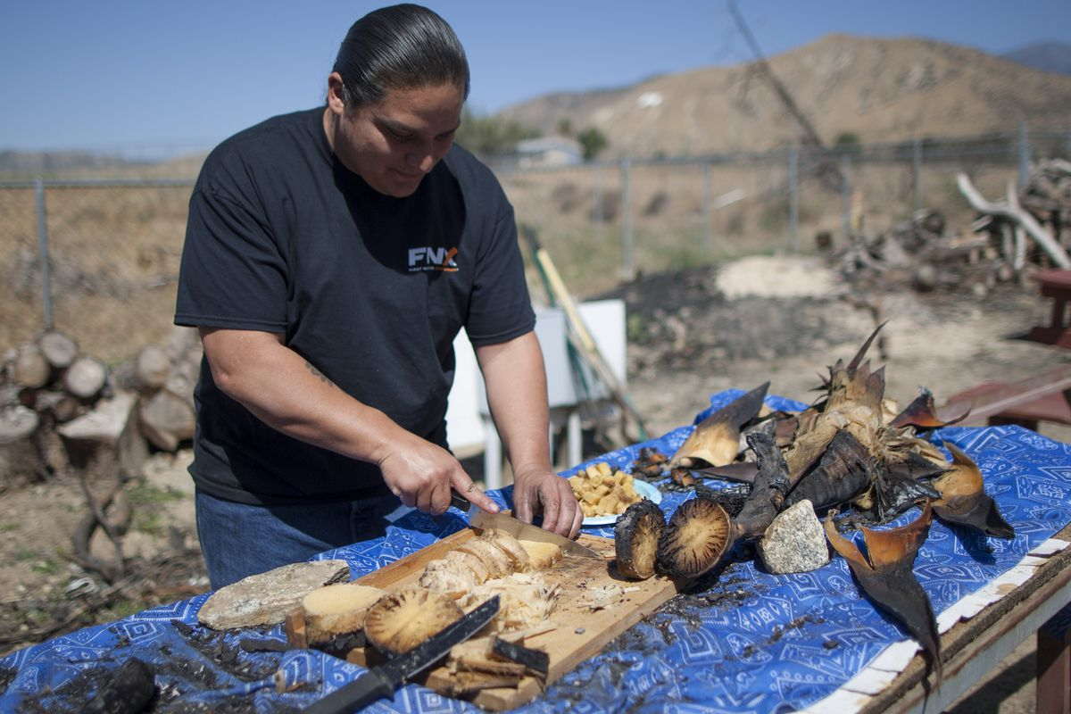 When Will Native American Food Finally Get Its Due