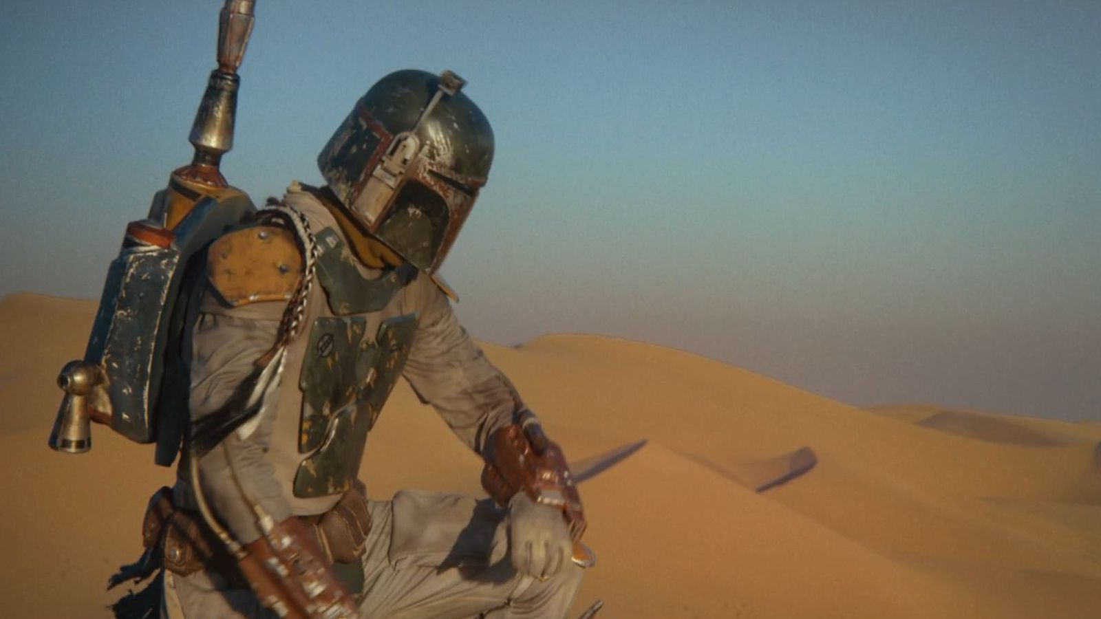 This Is How The Boba Fett Star Wars Spinoff Movie Should
