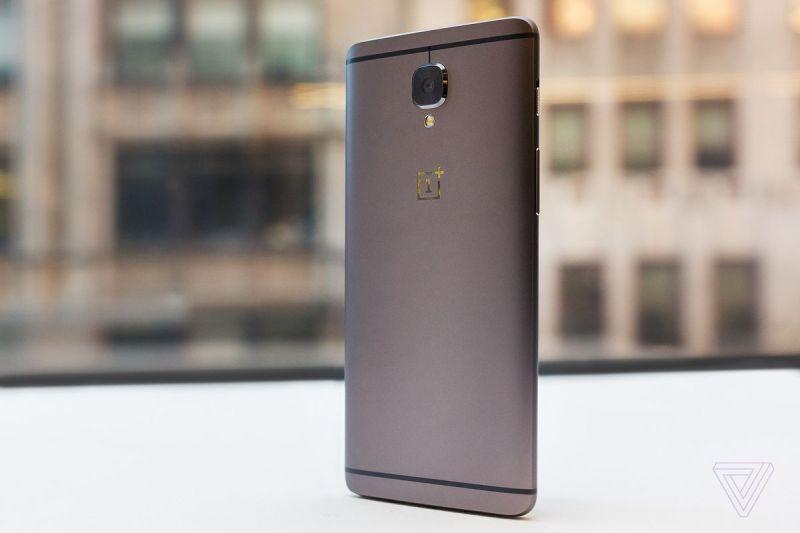 OnePlus 3T opinión del mejor Smartphone del momento