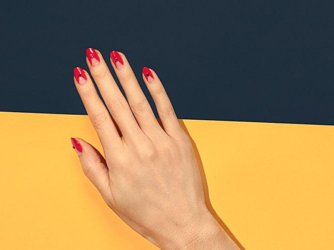 These Dependable Nail Salons Don T Skimp On A Basic Polish