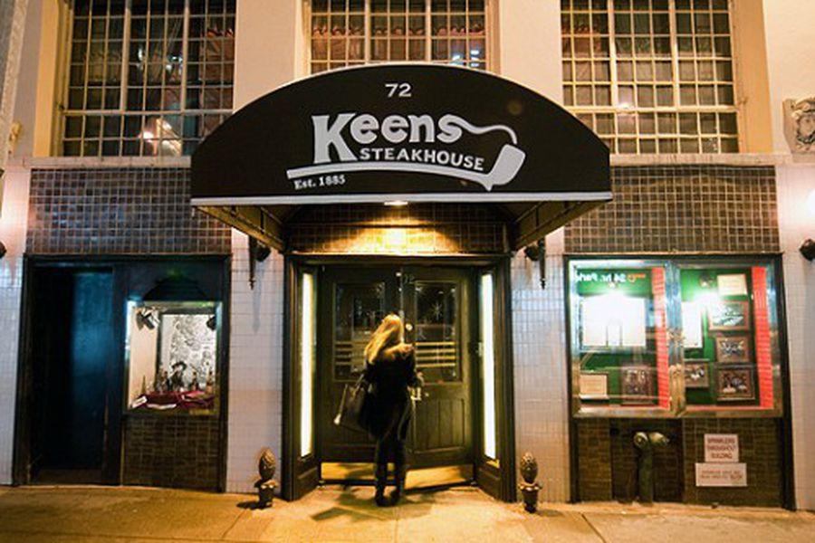 Steakhouse 36th Street New York