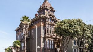 The Westerfeld House: San Francisco's most storied