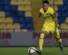 Video: Huesca vs Villarreal