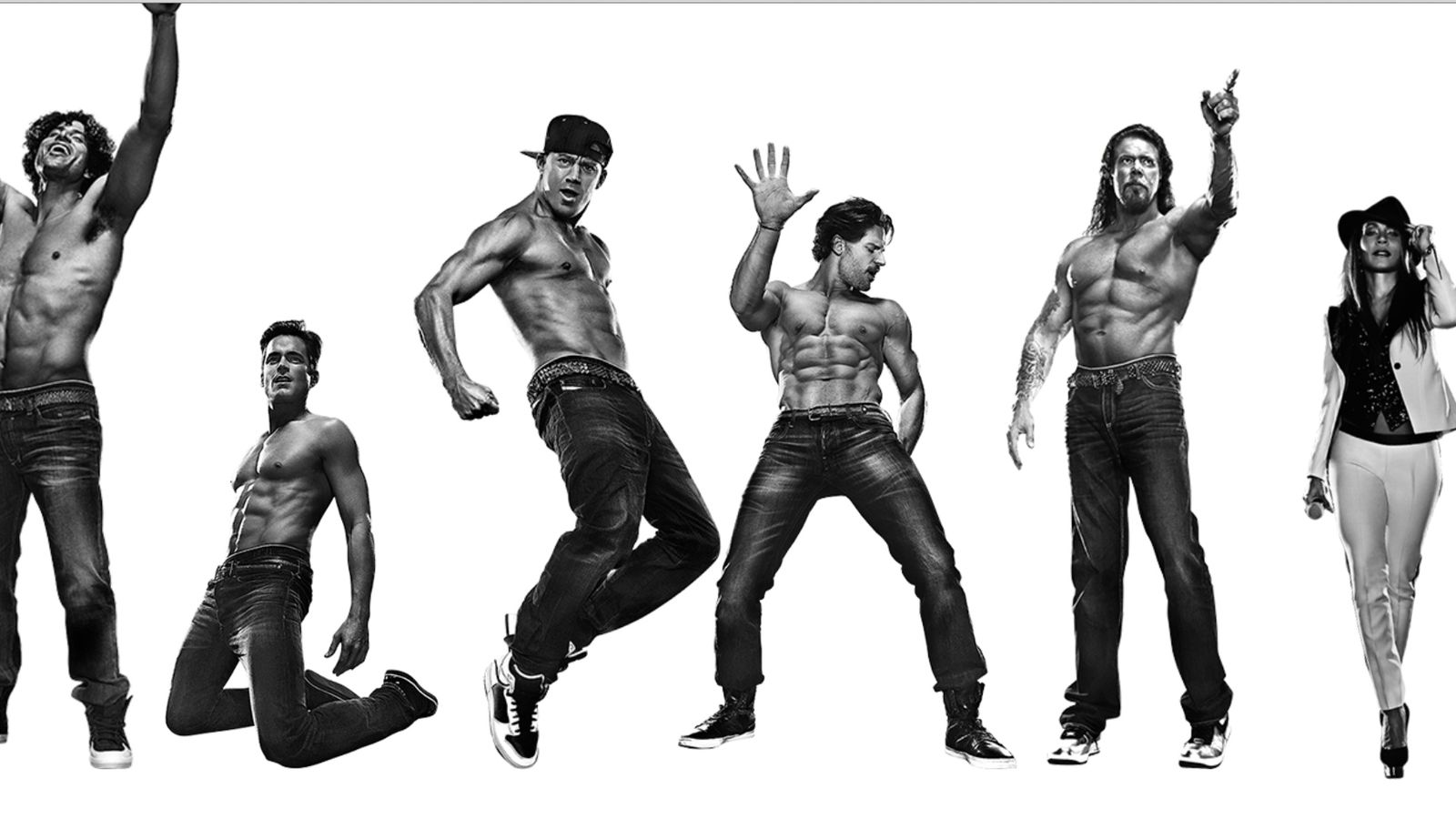 Image result for channing tatum magic mike wallpaper