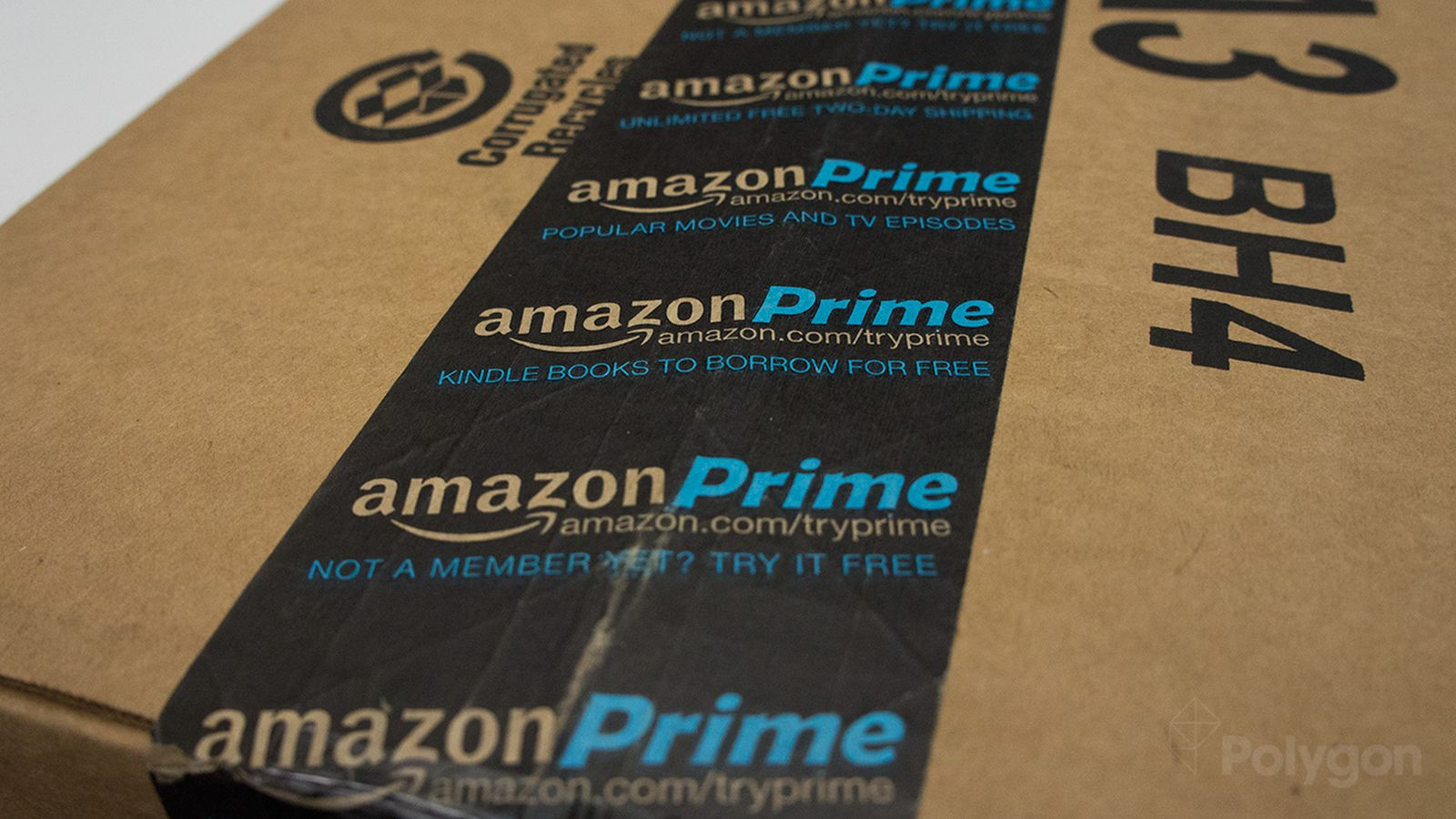 Amazon Prime Members Now Get 20 Percent Off Game Pre