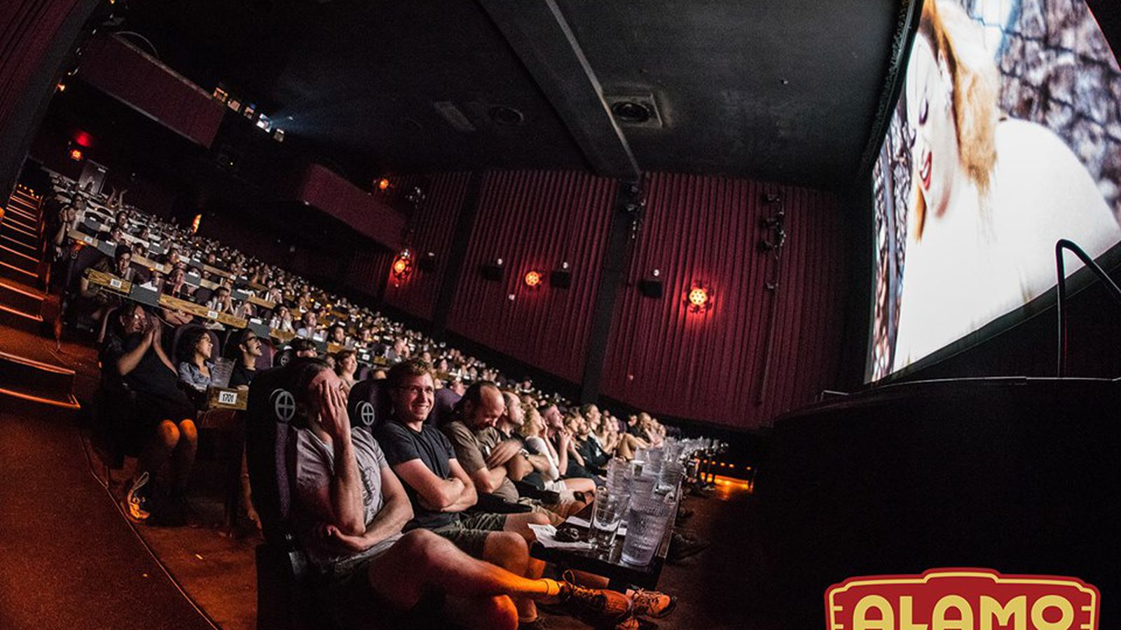 Alamo Drafthouse Sets Summer Opening For Brooklyn
