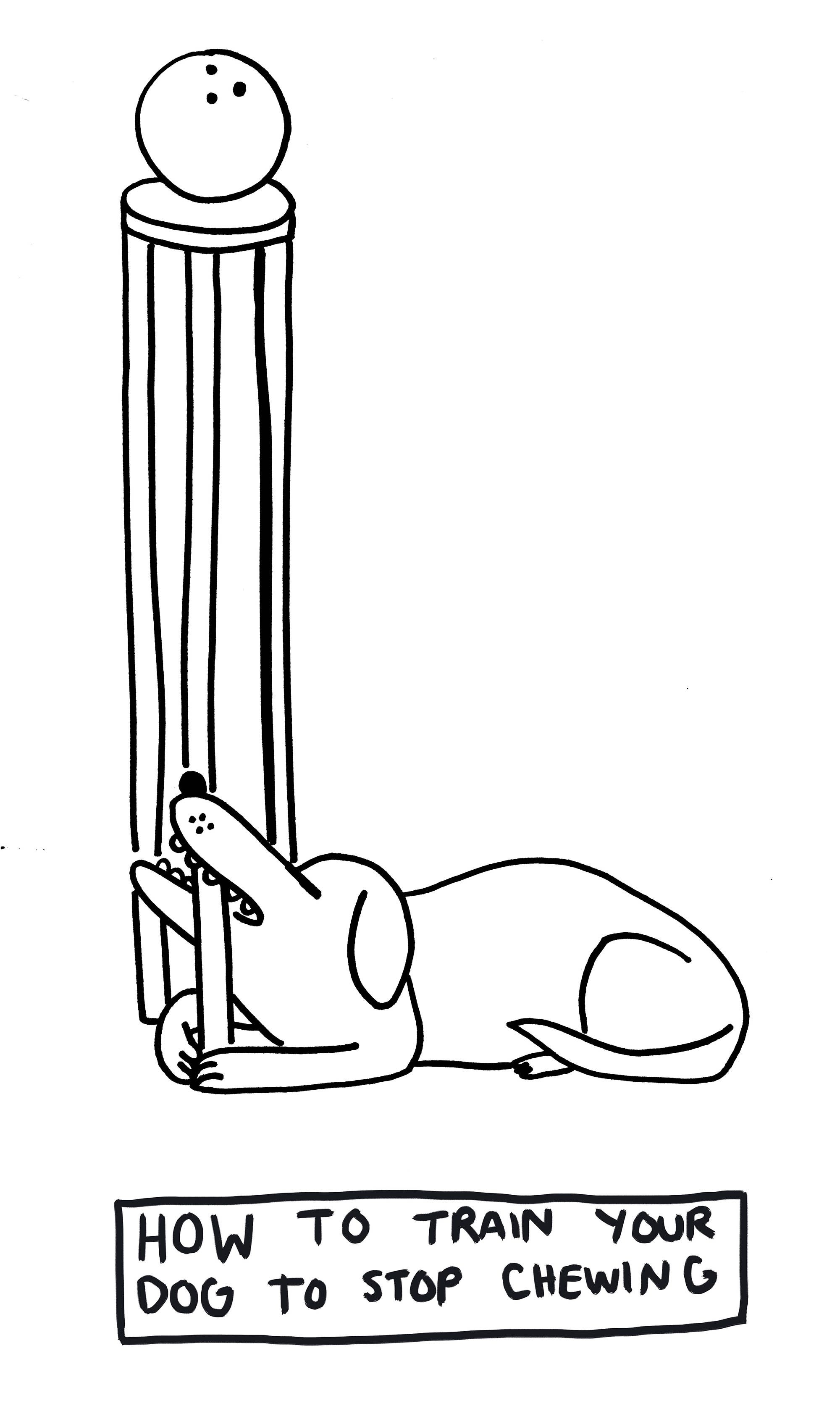 Inside The Surprisingly Dark World Of Rube Goldberg