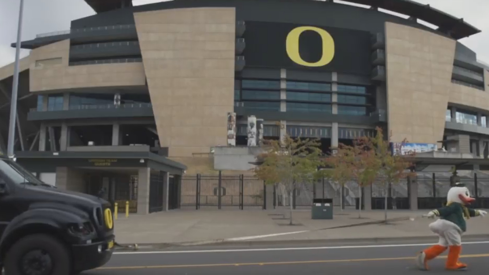 A Florida Player Used A Ducks And Trucks Metaphor To
