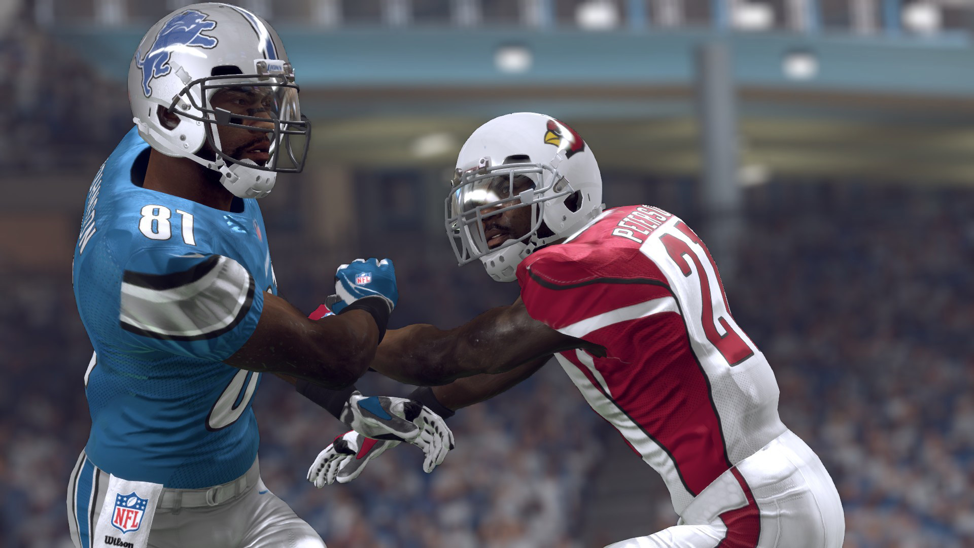 Have You Given Up On Madden EA Believes Madden NFL 16 Will Win You Back Polygon