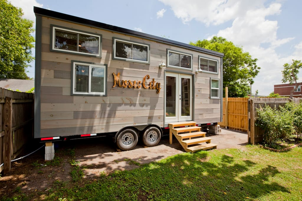 8 Tiny Homes You Can Rent Right Now Curbed