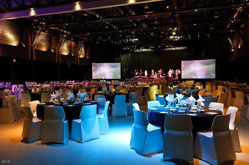Macewan Conference Amp Event Centre