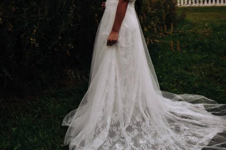 Wild Daisy Bridal